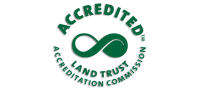 Accredited - Land Trust Accreditation Commision